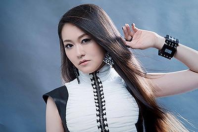 女性 アニソン 歌手
